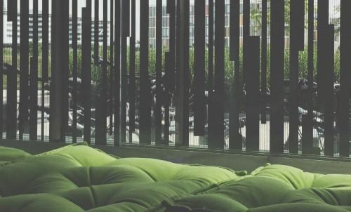 Erfolgreicher Einzug im innovativen Münchner Technologiezentrum