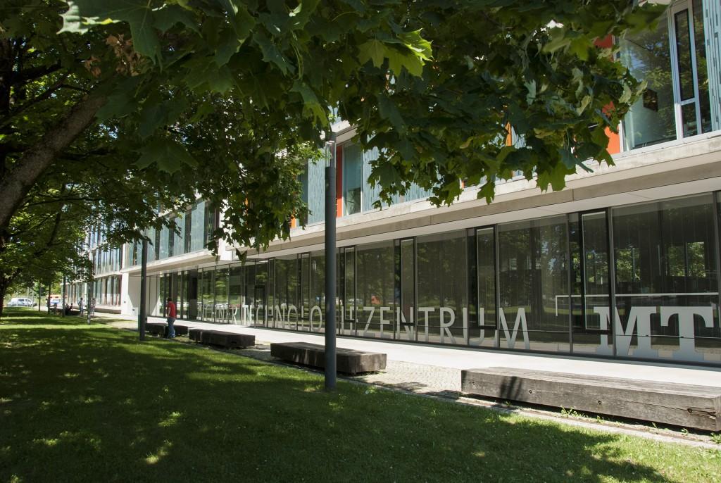 Münchner Technologiezentrum