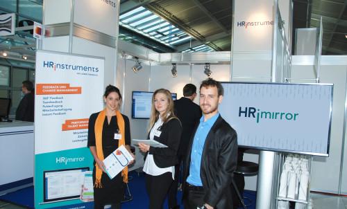 Personalmesse München 2015 – Rückblick auf eine inspirierende Messe