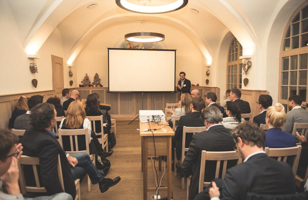 HR goes digital am 30.11. in München rund um Digitalisierung und HR