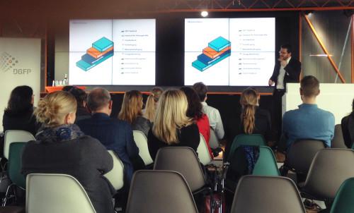 Unser Beitrag auf der DGFP Tagung Personalentwicklung bei Google in Hamburg