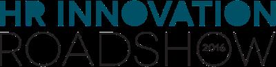 HR Innovation Roadshow 2016