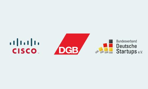 Digital. Flexibel. Selbstbestimmt? Veranstaltung mit Cisco Systems und dem Deutschen Gewerkschaftsbund in Berlin