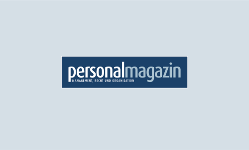 HRinstruments als innovatives HR-Startup im Personalmagazin