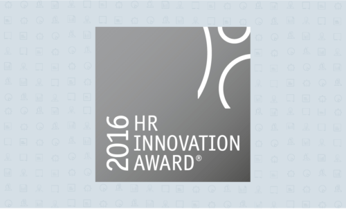 Dr. Simon Werther in der Jury des HR Innovation Award
