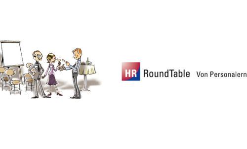"""""""Schöner Scheitern"""" am 2. Juni beim HR Round Table München"""