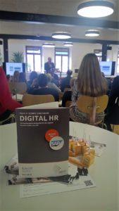 DGFP Kompetenzforum Digital HR