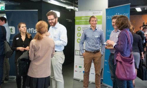 Moderne HR kennenlernen – Erfolgreicher Auftakt der HR Innovation Roadshow in Leipzig