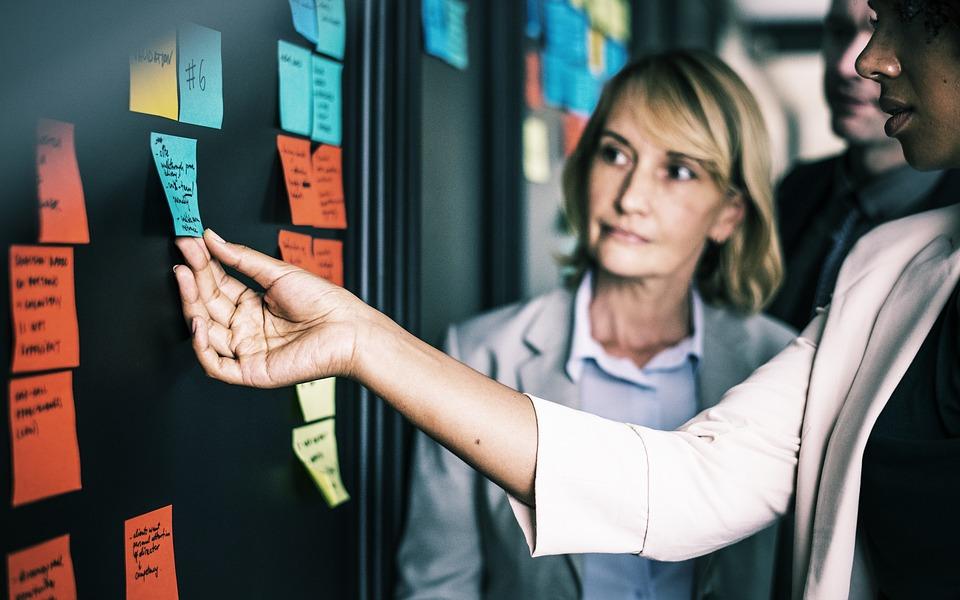 Unternehmenskultur kennenlernen