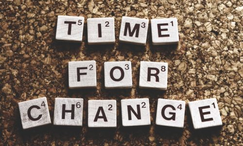 Change Management in Zeiten disruptiven Wandels