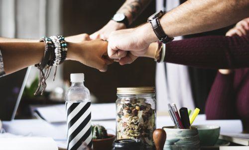 Mitarbeiterengagement und Motivation als Herausforderungen im Homeoffice