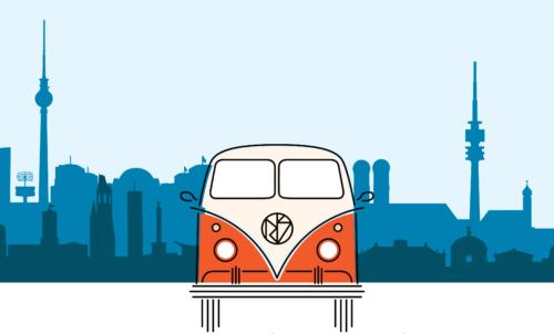 HR Tech aus erster Hand kennenlernen: HR Innovation Roadshow als Online-Event