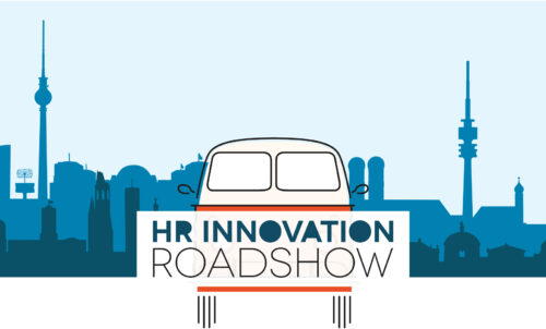 Einblicke in die HR Trends 2021 auf der HR Innovation Roadshow